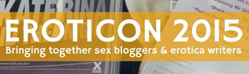Eroticon event 2015