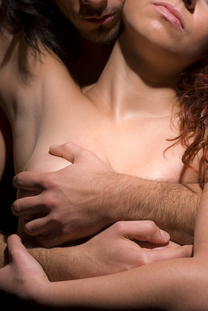 Nipple Massage and Orgasm