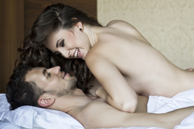16 Effective Foreplay To Arouse Him