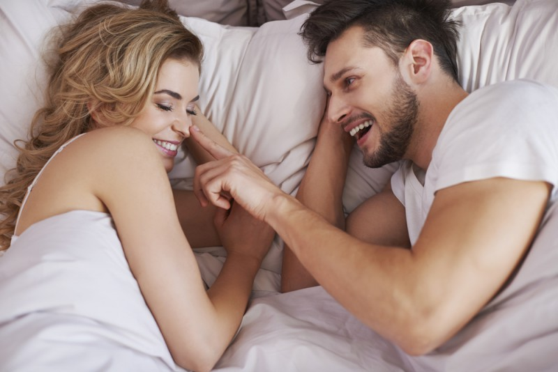 10 Tips for the First Time You Have Sex (Ever or With a Partner)_talkaboutit