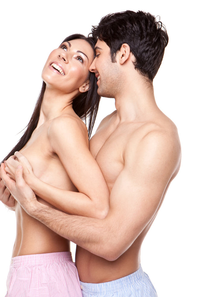 12 Sexy Ways to Tease and Turn On Your Man_Man_Touch