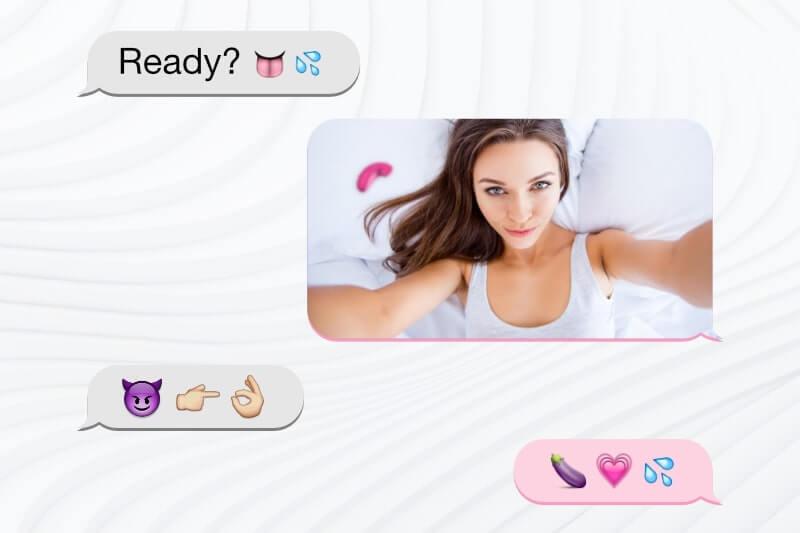 LDR Sexting
