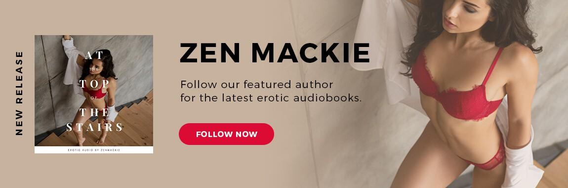 Zen Mackie profile image