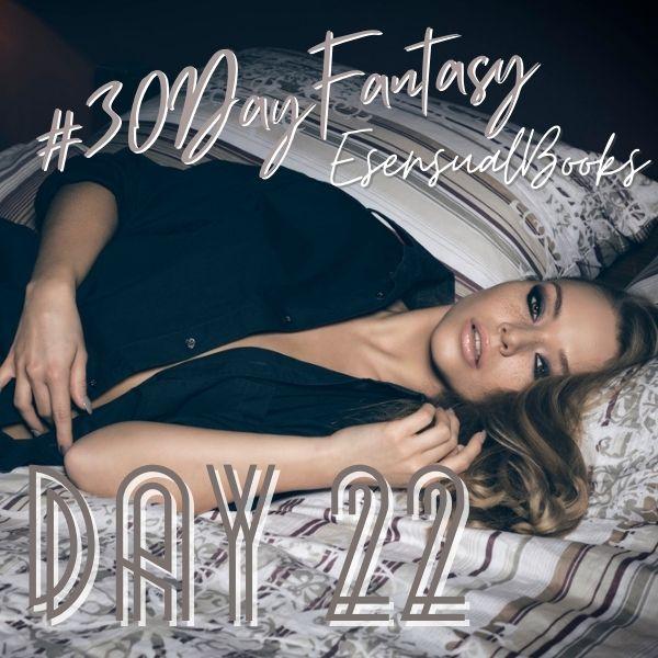 #30DayFantasy - Day 22