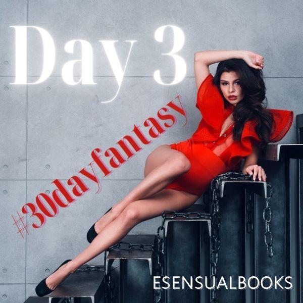 #30DayFantasy - Day 3