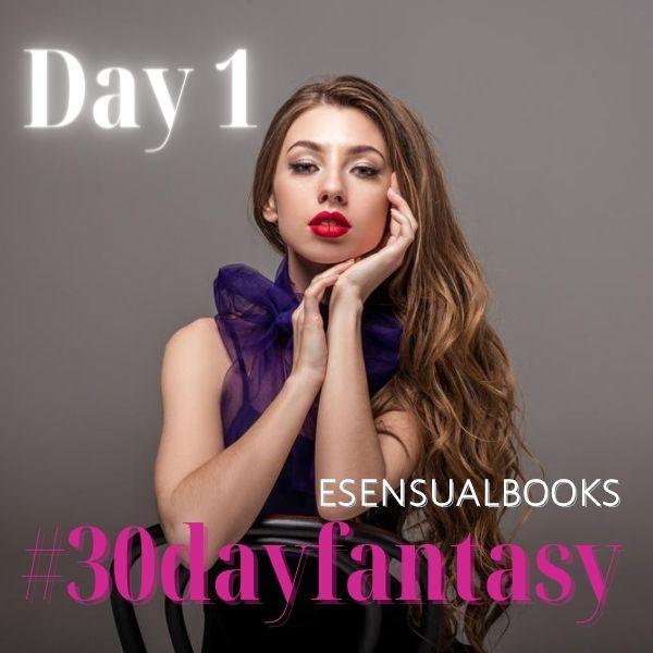 #30DayFantasy - Day 1