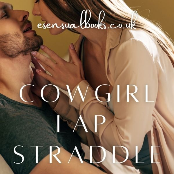 Cowgirl Lap Straddle