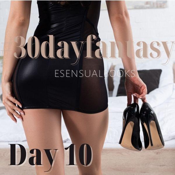 #30DayFantasy - Day 10