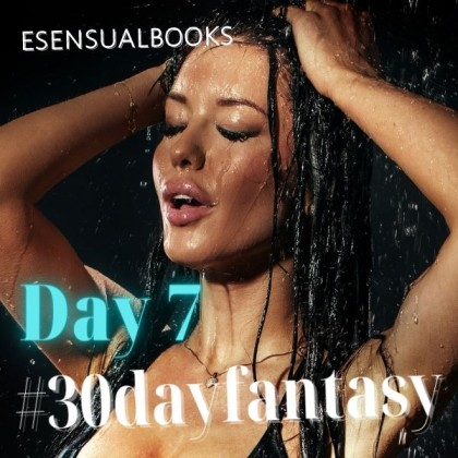 #30DayFantasy - Day 7