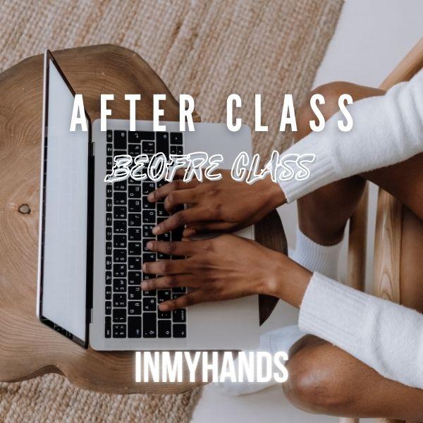 After Class: Part 2
