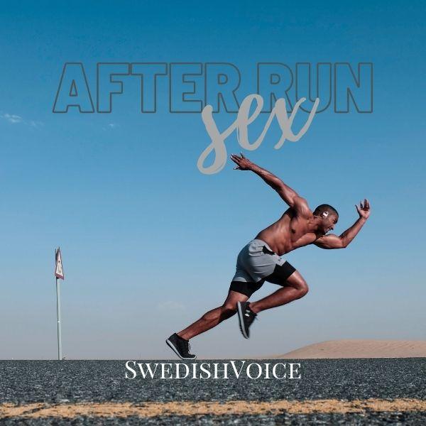 After-Run Sex