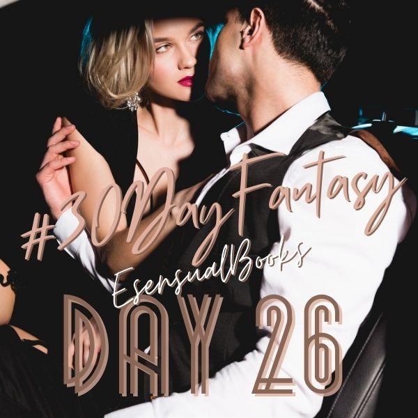#30DayFantasy - Day 26