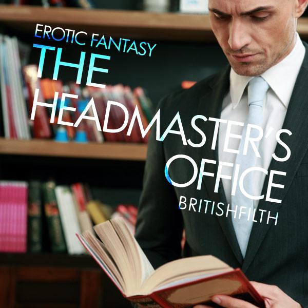 The Headmaster's Office