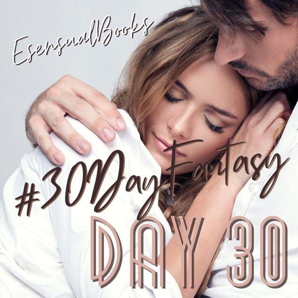 #30DayFantasy - Day 30