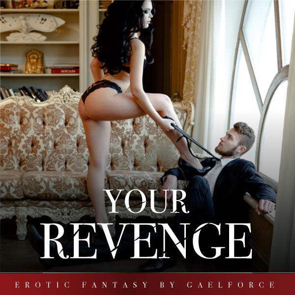 Your Revenge