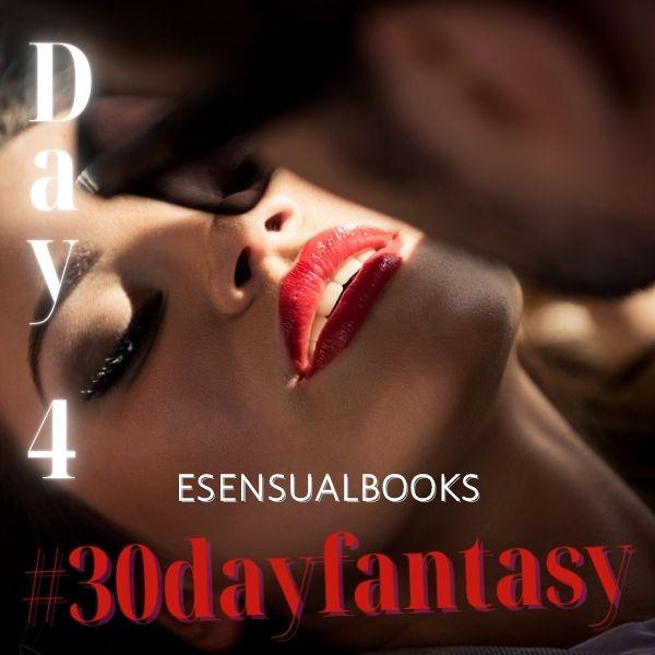 #30DayFantasy - Day 4