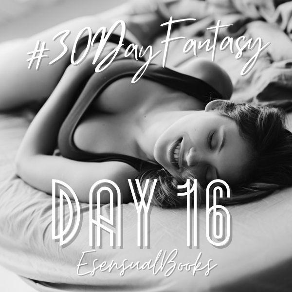 #30DayFantasy - Day 16