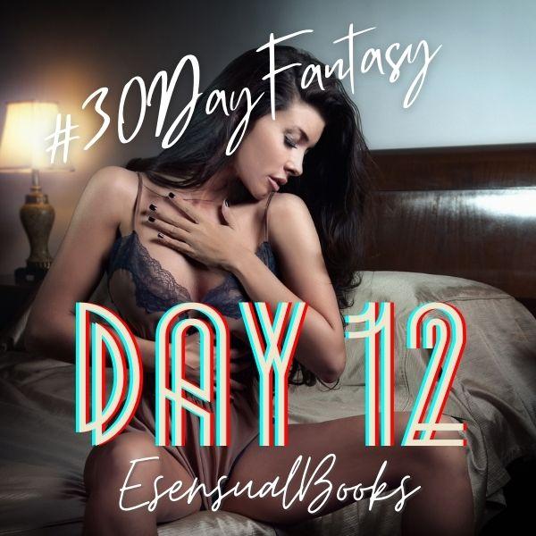 #30DayFantasy - Day 12