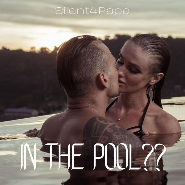 In the Pool??
