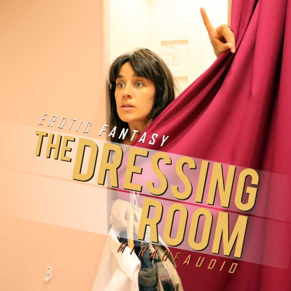 The Dressing Room cover image