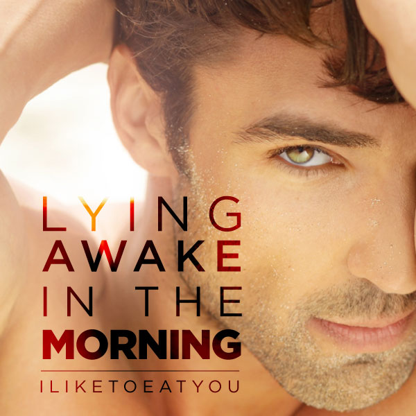 Lying Awake In The Morning cover image
