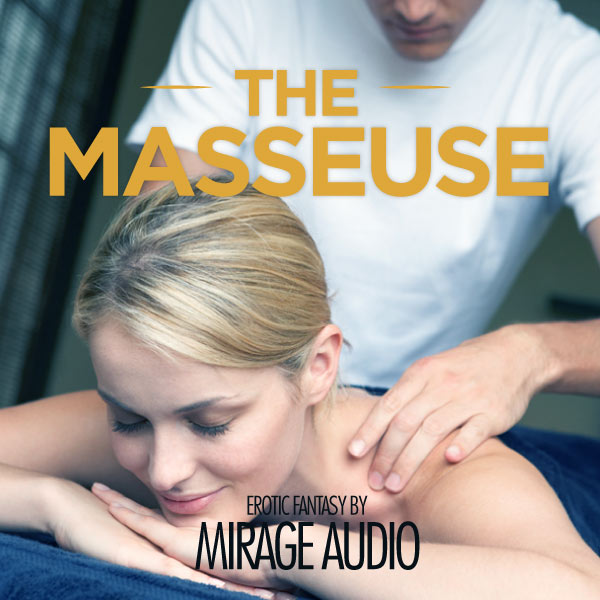 The Masseuse cover image