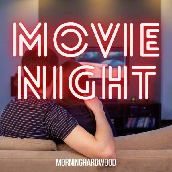 Movie Night cover image