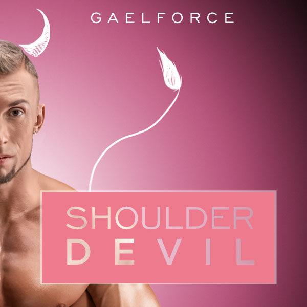 Shoulder Devil cover image