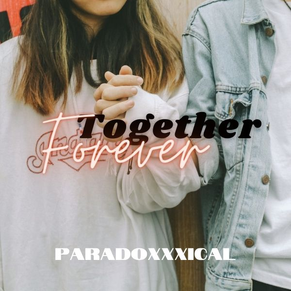 Together Forever cover image