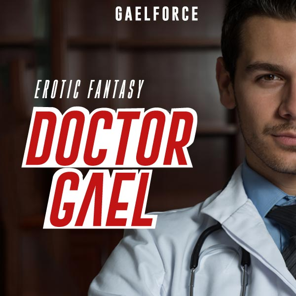 Doctor Gael cover image