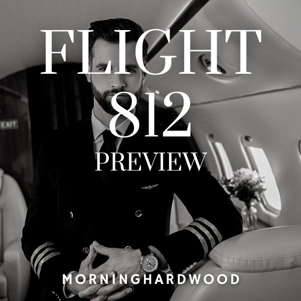 Flight 812 - Preview cover image