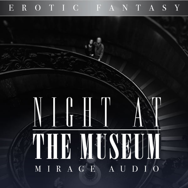 Night at the Museum cover image