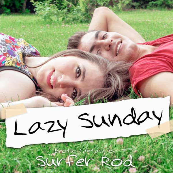 Lazy Sunday cover image