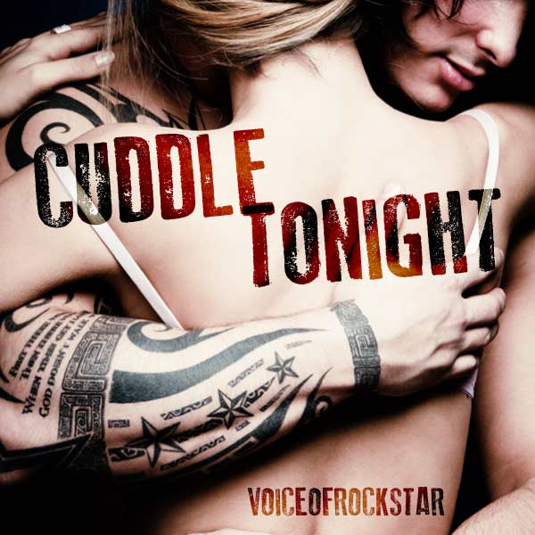 Cuddle Tonight cover image