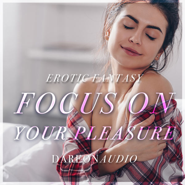 Focus on Your Pleasure cover image