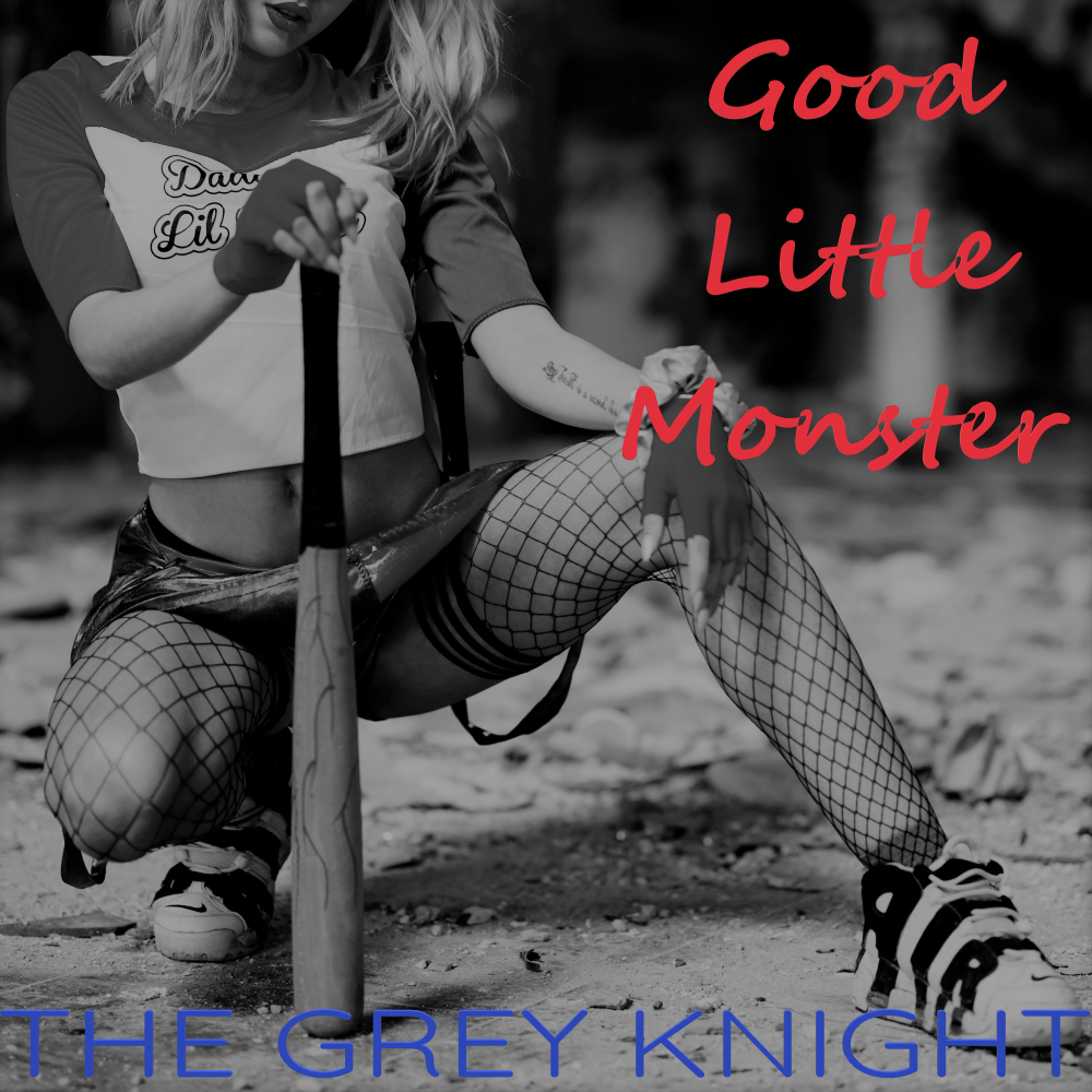 Good Little Monster cover image
