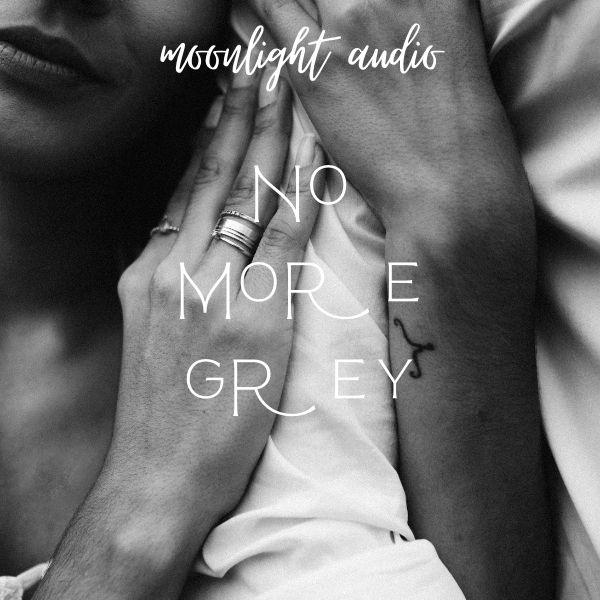 No More Grey cover image