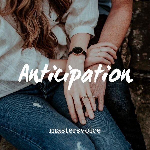 Anticipation cover image