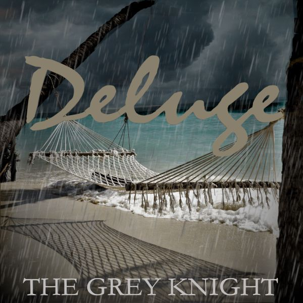 Deluge cover image