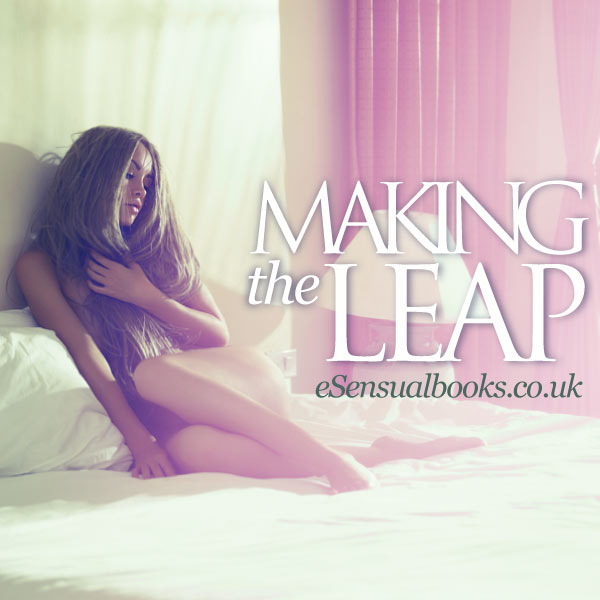 Making The Leap cover image