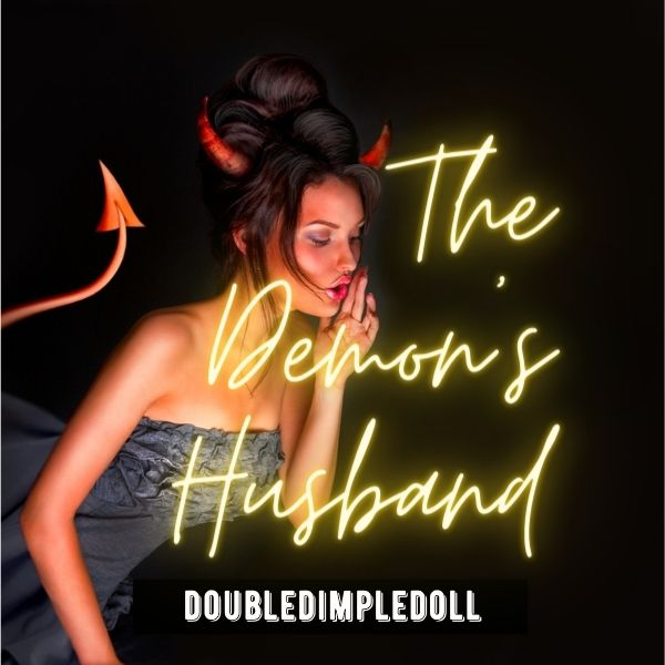 The Demon's Husband cover image