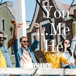 You, Me... And Her cover image