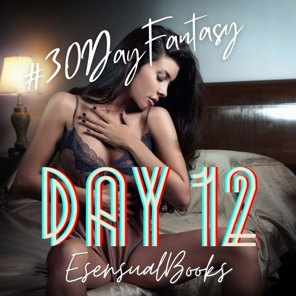 #30DayFantasy - Day 12 cover image