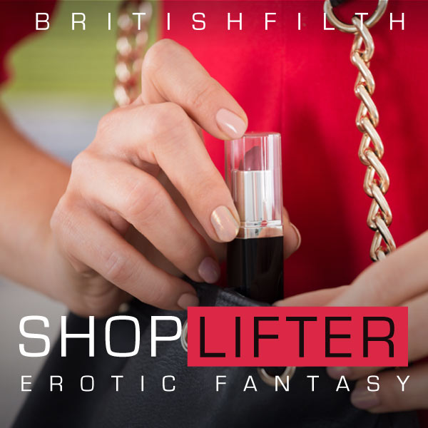 Shoplifter cover image