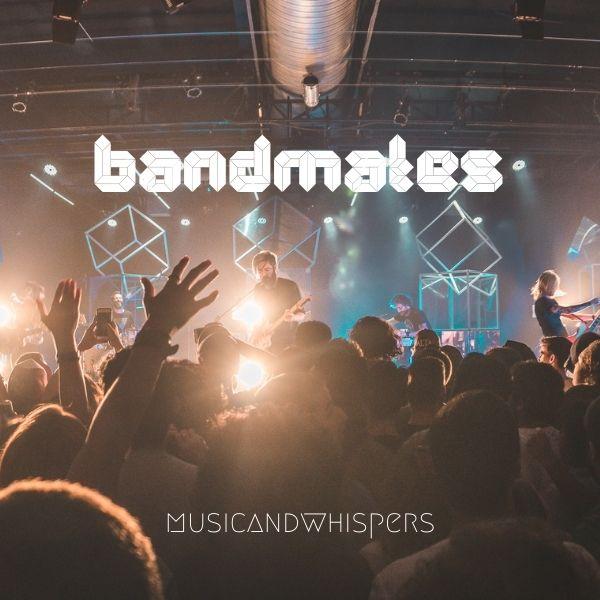 Bandmates cover image