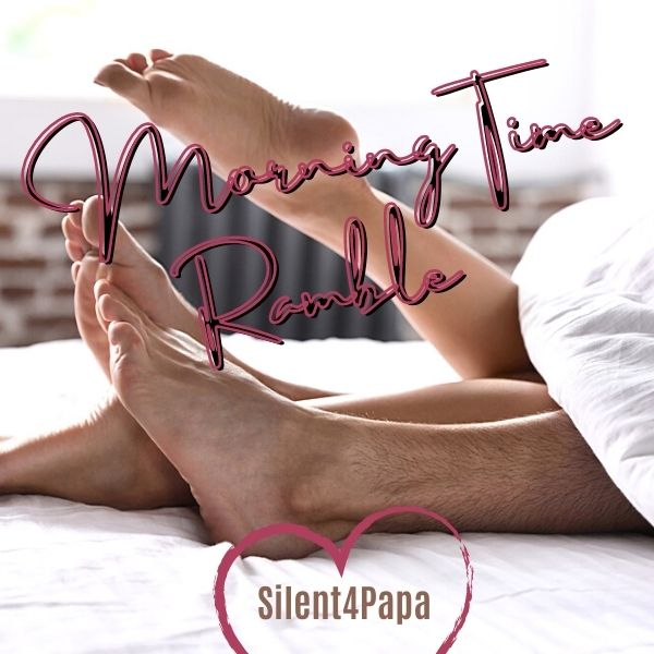 Morning time ramble  cover image