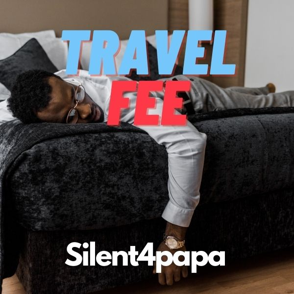 Travel Fee  cover image