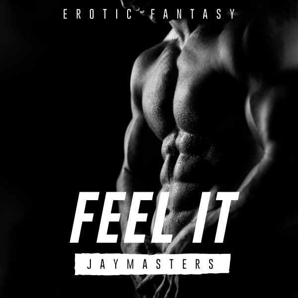 Feel It cover image