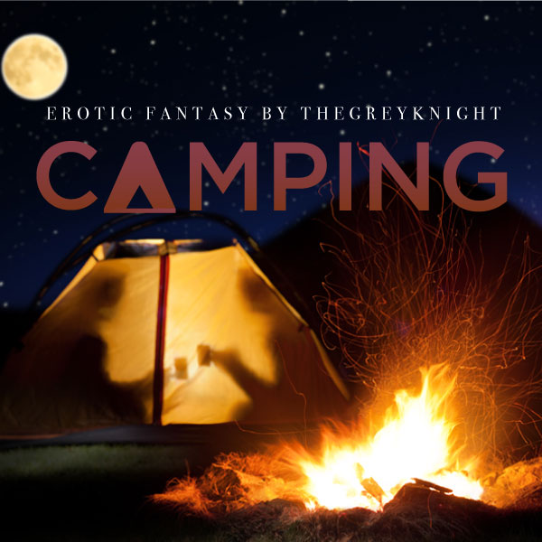 Camping cover image