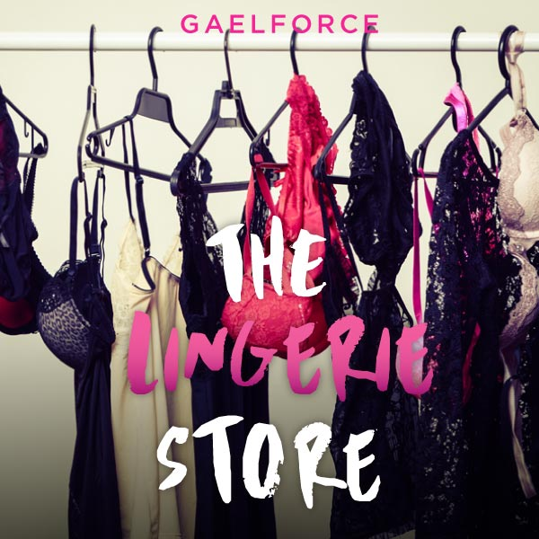 The Lingere Store cover image